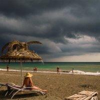черное море :: Андрей ЕВСЕЕВ