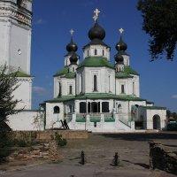 Воскресенский войсковой собор в станице Старочеркасской :: mveselnickij