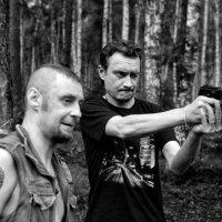 gangsters :: Роман Шершнев