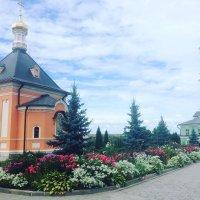 Храмы :: smibpress Соломатин