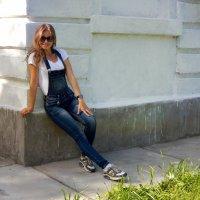 Я :: Ольга Северина
