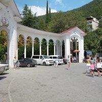 Гагра (Абхазия) :: Виктор Филиппов