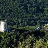 Замок. :: Николай Сидаш