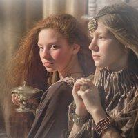 Сестры :: Вероника Саркисян