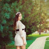 В закате :: Виктория Налобина