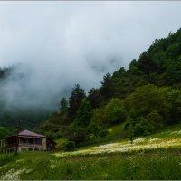 Среди облаков... :: алексей афанасьев
