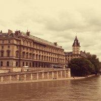 Париж :: Val Савин