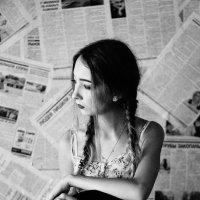 Ретро :: Анастасия Сидорова