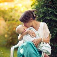 Самый нежный поцелуй на свете :: Victoria Bryfar