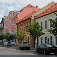 Klaipeda :: Наталия Скрипка