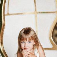 портрет :: яна асмолова