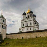 Троицкий собор (Псковский кремль) :: Алексей Корнеев