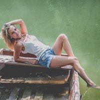 Милая Лена :: Elena Nikitina