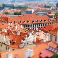 Злата Прага... :: Екатерина и Иван Гирда