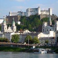 Старая крепость :: Елена Пономарева