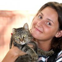 Марина и Маша :: Dr. Olver  ( ОлегЪ )