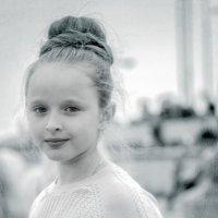 Почти Джоконда :: Наталия Крыжановская
