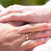муж и жена это кстати не только колечки и праздник..это родство душ :: Милана DV