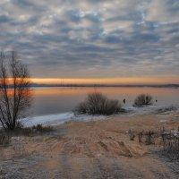 Осенний пейзаж :: sergej-smv