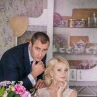Павел и Алина :: Ульяна Смирнова