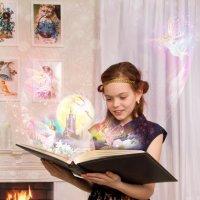 Сказочные истории :: Natalia Petrenko