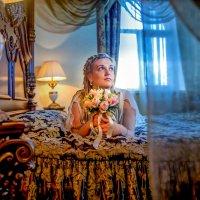 невеста :: Андрей Писарев