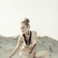 Desert rose :: Владимир Рей
