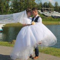 Свадьба Друга :: Дмитрий
