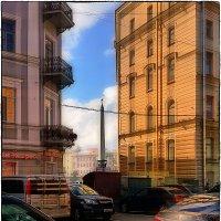 My magic Petersburg_02083 :: Станислав Лебединский