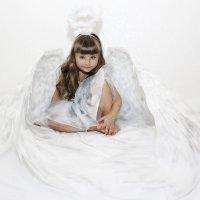 Невинный ангел :: Екатерина Волк