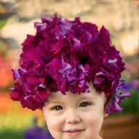 Дети - цветы нашей жизни :: Tina ***
