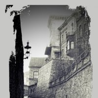 Ностальгия черно-белая :: tankist Алексей
