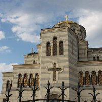 Храм :: Юлия Грозенко