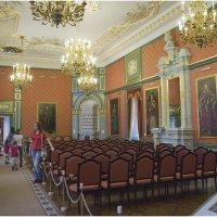 Палаты Радзивилов . :: Игорь Абламейко
