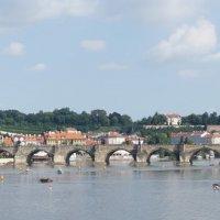 Прага :: IURII