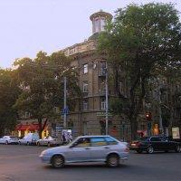 Гуляя по Одессе ( 8 ) :: Людмила
