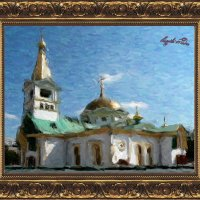 Живопись :: Nn semonov_nn