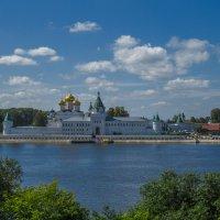 Ипатьевский монастырь :: Сергей Цветков