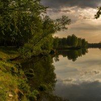 Где-то на Урале. :: Андрей Шарапов