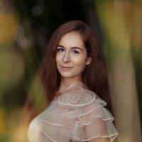 Даша :: Маришка Ведерникова