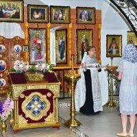 Проповедь... :: Николай Варламов