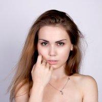 Модель: Таня :: Эрик Делиев