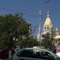 улица Большая Морская в Севастополе :: yurij