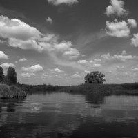 Озеро Святое :: Сергей Ивков