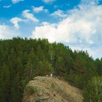 Ведьмина гора :: Дмитрий Костоусов