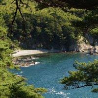 райский уголок на юге Приорья :: Anna