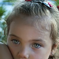 Мама наказала :: Anastasiia S