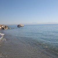#Турция #солнце #море #пляж #отпуск #2016г, :: Игорь Бойко