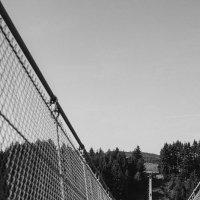 мост в :: Olga Berngard