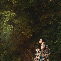 Сказочный лес. :: Валерий Саломатин